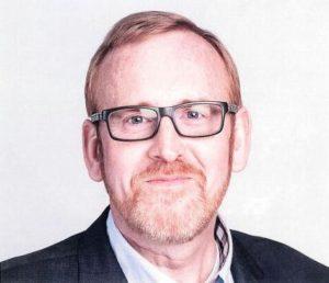 Harald Hollinger